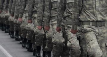 Yeni Askerlik Sistemi Yürürlükte