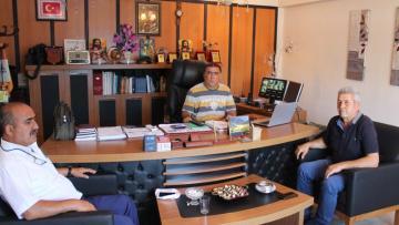 ERT Şah tv de yeni program