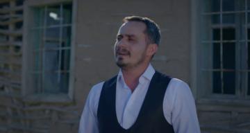 Erzincanlı Türküler albümünün 2. klip çalışması yapıldı