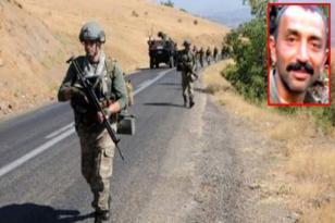 Terör şehidi Makbule Vural'ın kanı yerde kalmadı