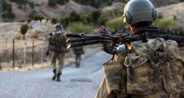 Tunceli-Nazımiye Kırsalında (3) Terörist Etkisiz Hale Getirildi