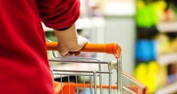 Perakende satış hacmi bir önceki yılın aynı ayına göre %1,2 azaldı