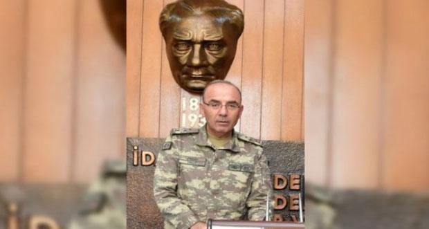 3. Ordu Komutanlığına Korgeneral Öngay atandı