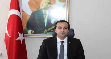 Kemaliye Kaymakamlığına Murat Atıcı atandı