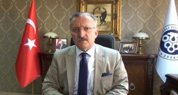 Prof. Dr. Akın Levent; başarılı bir oranı yakalamış durumdayız