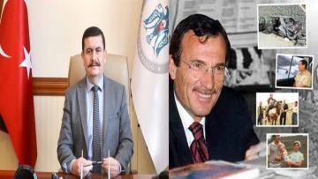 Erzincan Valisi Ali Arslantaş, Merhum Recep Yazıcıoğlu'nun Ölüm Yıldönümü Münasebetiyle Mesaj Yayımladı