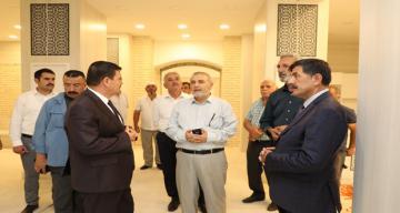 Erzincan İl Müftülüğünce Erzincan'da Gençlik Merkezi Açılıyor
