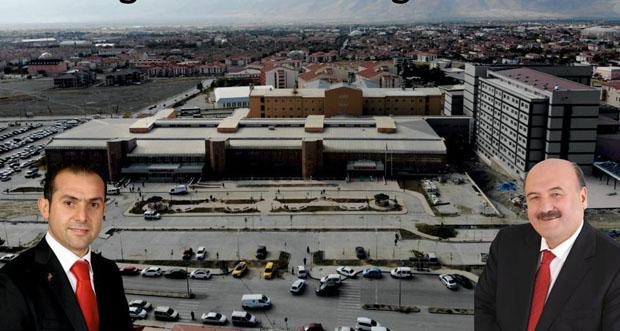 Araştırma Hastanesinin Çehresi Değişiyor