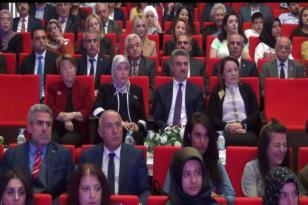 (MTÜ) 2019-2020 akademik yılı açılış töreni yapıldı