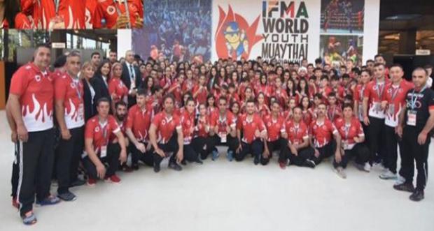 Erzincanlı Sporculardan Büyük Başarı