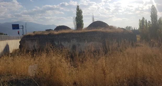 Erzincan'da Tarihimize sahip çıkılmıyor